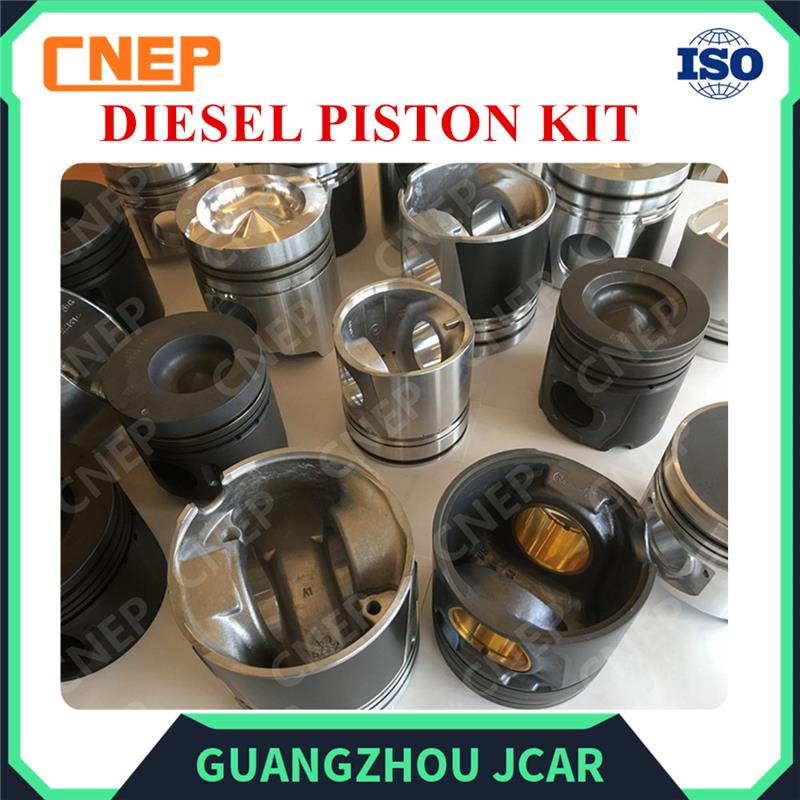 China Factory CAT 3116 piston diesel CATERPILAR used diesel engine