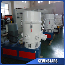 Suzhou professional used agglomerator plastic densifier
