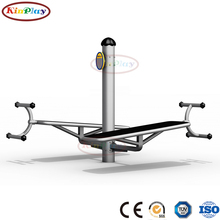 KINPLAY brand plate loaded sport equipment training fitness hot sale fashion health outdoor flex fitness equipment