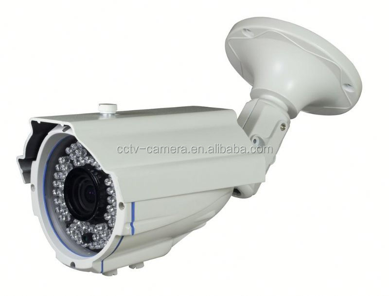 Security540tvl license plate recognition camera