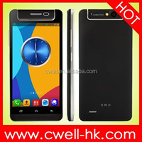 X-BO V5 good price Rotatable camera 3g android yxtel mobile phone