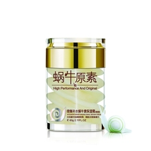 OEM/ODM Snail extract ultra replenishment hydrating cream
