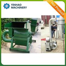 High quality Straw Wood Pellet piece Bamboo Corn Stalk Grain Hammer Mill for Feed Pellet/hammer mill for wood pellets