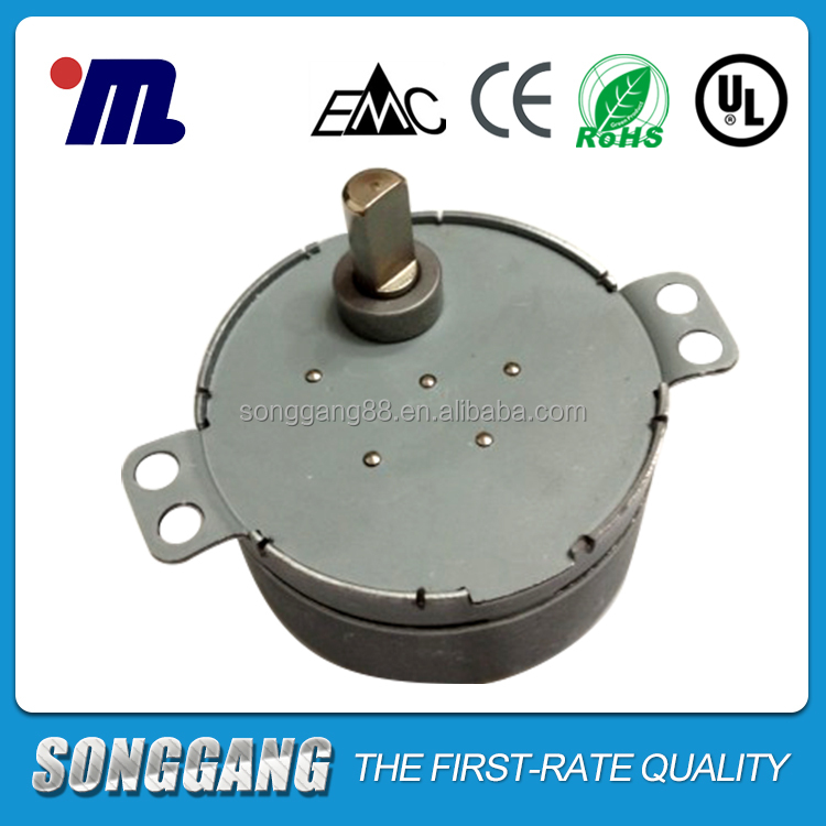 Th 50 650 ac 110v low rpm synchronous motor 4w special for Low rpm electric motor for rotisserie
