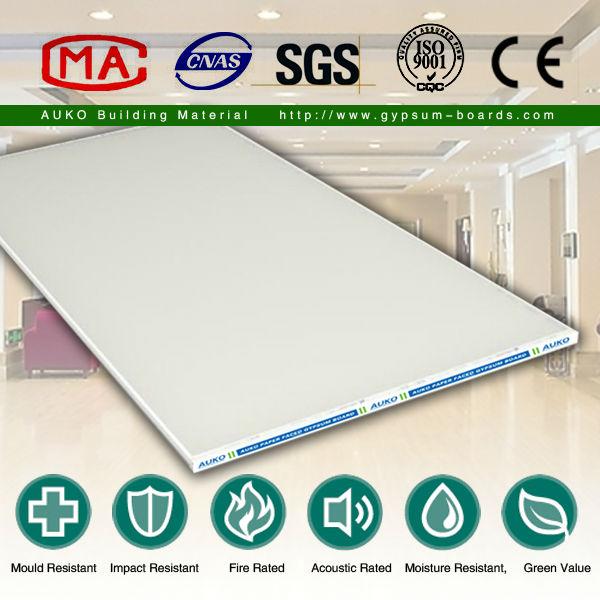 Calidad placa de yeso laminado dise o techo alto azulejos for Yeso laminado precio