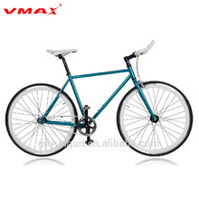 factory wholesale classic vintage bike/700C single speed fixed gear bike in china