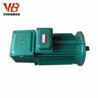 15kw induction electric YZR series motor with CE