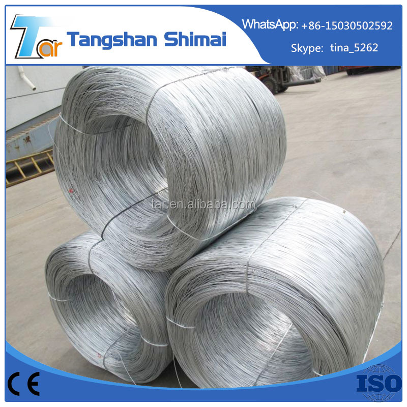 Low price gi wire manufacturers