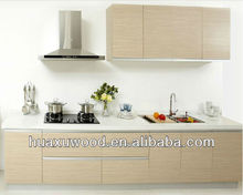 High Glossy UV mdf Door panel Kitchen Cabinet Design