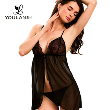 Western Style Hot Womens Sexy Underwear Night Wears Lingerie