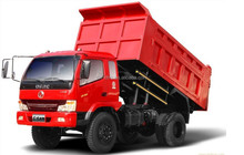 New Model Dongfeng Jingang 4100 mini dump Truck for sale in 2015 HOT in UAE
