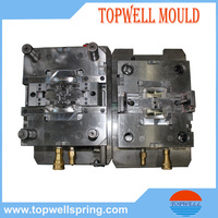 PP Shell Plastic Injection Mould For Electronic Device Housing, Hihg-end Fashion Design For All Kind Of Product