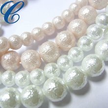 Round beads manufacturer for craft making