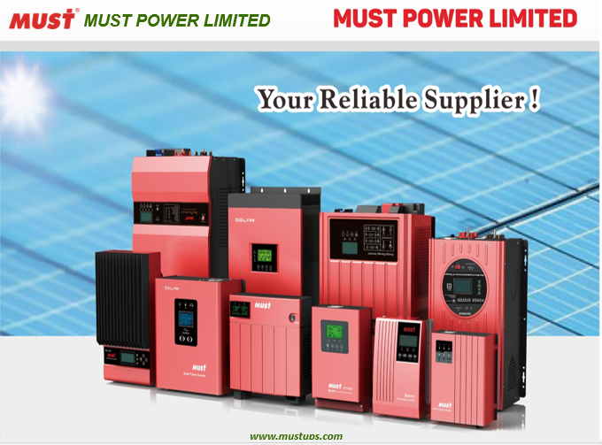 hot sale off grid solar inverter 700W 1000W 1500W 12v 24v 50A charge controller MFD function