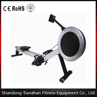 Commercial Rower/indoor bodybuilding Cross trainer/fitness club and home use