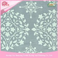 hot sale design polyester goat print fabric