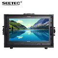 New Product 21.5 inch SDI HDMI Composite Input and Output IPS Panel 1920x1080 Reso HD Video Camera Monitor with Peaking Focus