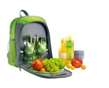 promotional Outdoor leisure picnic backpack for family
