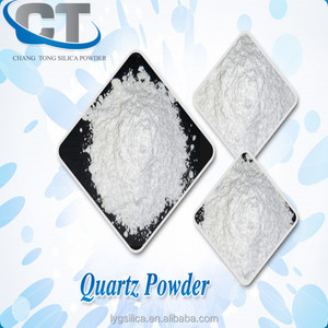 nano sio2 quartz raw material silica widely use in various fields crucible producer
