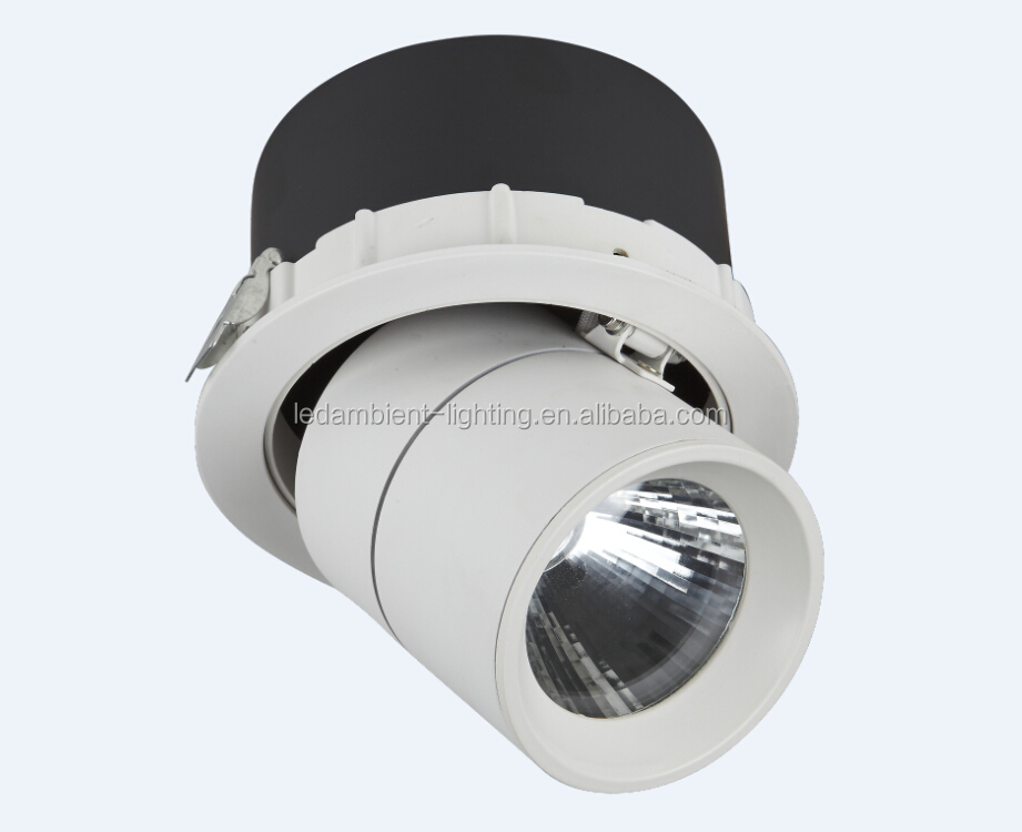 24w CE UL VDE surface mounted ceiling spot light COB LED spot light