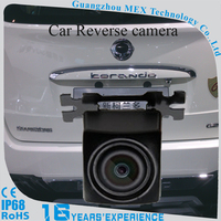 Markcars CMOS system TS16949 certification car rear view camera for hyundai accent