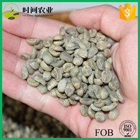 2017 New green coffee bean export for sale