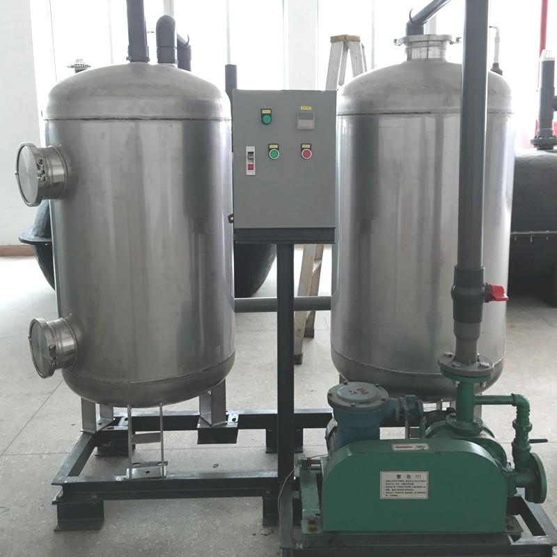 PUXIN BIOGAS DESULFURIZATION INSTRUCTIONS