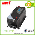 EP3000 series Must power intelligent power inverter 1000w with battery/AC priority function
