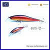Manufacturer OEM Hard Plastic Minnow Fishing Wholesaler Lure