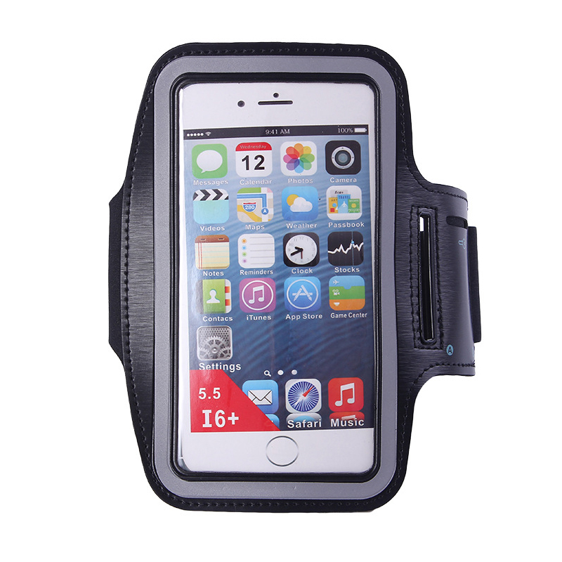 Moblie phone accessories sport armband for cellphone, armband for phone