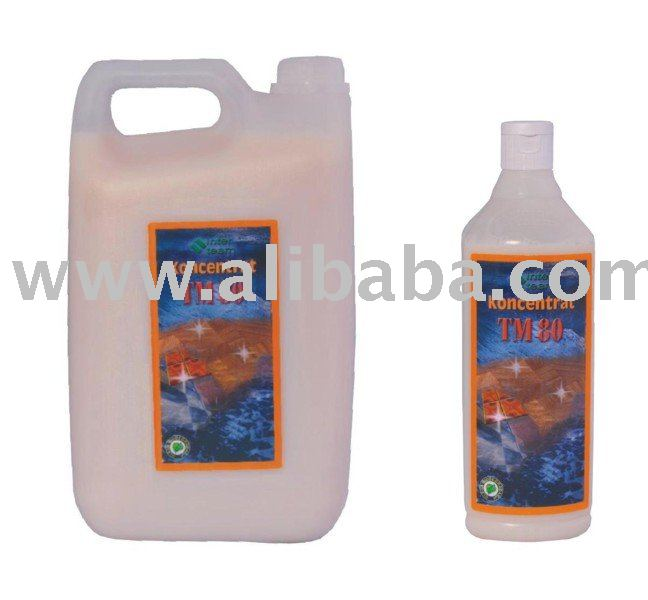 Professional Protective and Polishing Agent