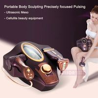 newest home use portable body slimming system:or beauty for life