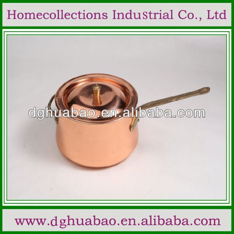 stainless steel pot with tempered clear glass lid
