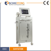Ultrasound therapy fat burning machine_burning obstinate fat