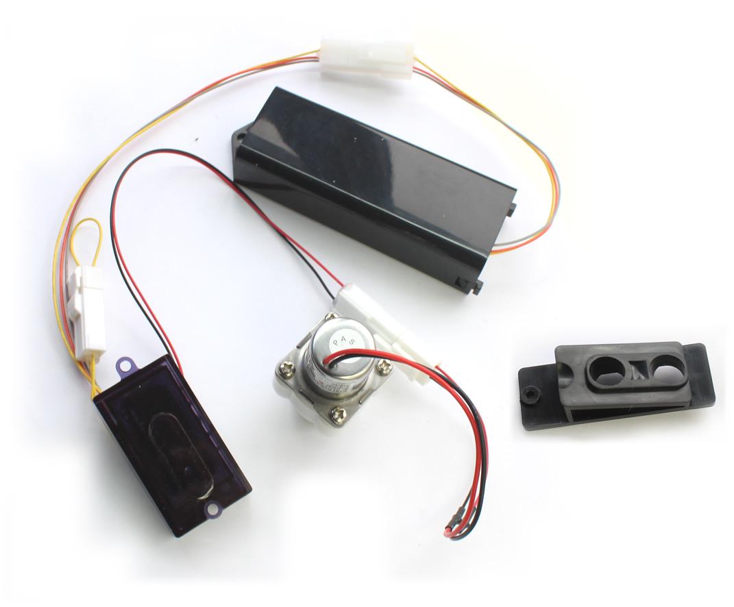 Toto Sensor Auto Urinal Flush System - Buy Auto Urinal Flush System ...