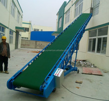 Widely used in mining,coal industry belt conveyor