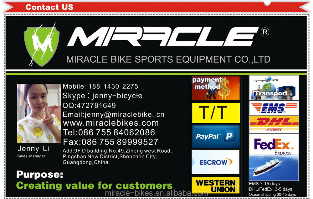 Miracle Carbon Bike,Super light 7.2kg complete Road Bike,High Quality Full Carbon Road Bicycle