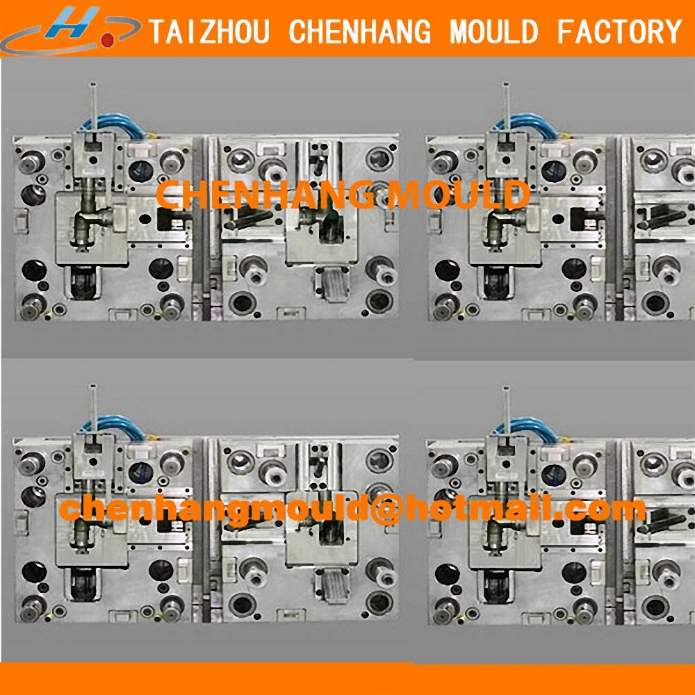 2015 High speed filling injection moulding machine cost with good polishing (good quality)