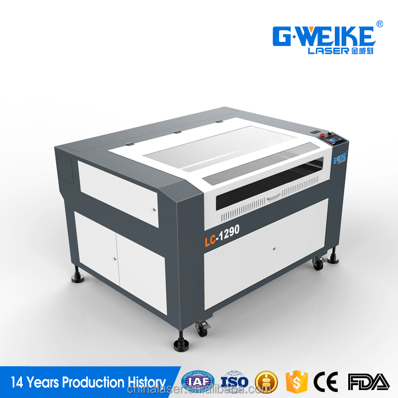 g weiki metal laser cutter Equipment for the production of covers for phones laser cutting machines for plastic beads