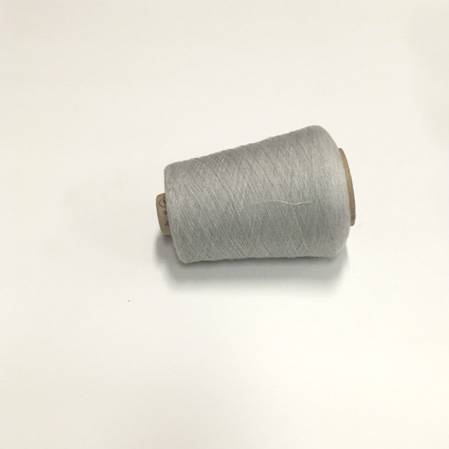 Ne 20 1 100 Percent Cotton Combed Yarn 2 For Knitting And Weaving