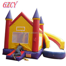 Wholesale inflatable combo moonwalk/ jumper/inflatable bouncers for rental