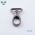 Sample design 2017 new product r d ring trigger snap hook wholesale
