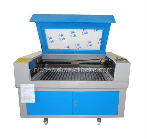 NC-1390 laser engraver machine with 60w or 80w laser tube for bamboo ware,cup,gravestone,jade,tire,wine bottles,arcylic