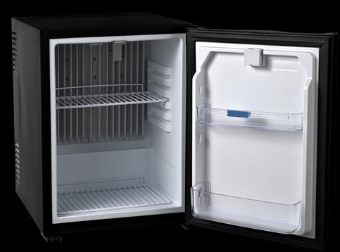 besting selling absorption silent hotel minibar and fridge