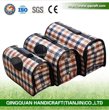 QQ Pet Factory Price Dog Products Wholesale Pet Carrier Dog Bag
