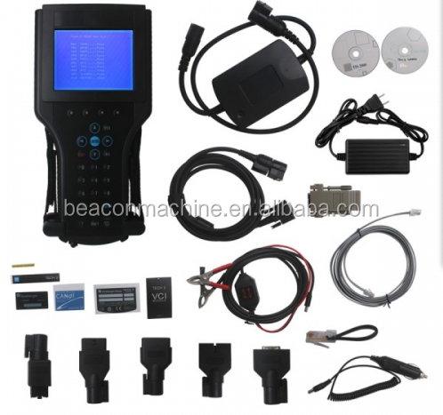 Universal multi vehicle gm tech 2 auto key scanner professional universal auto diagnostic scanner
