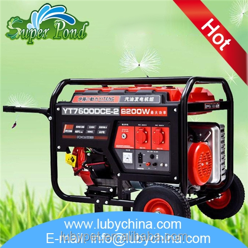 Brand new 20kw gasoline generator with high quality