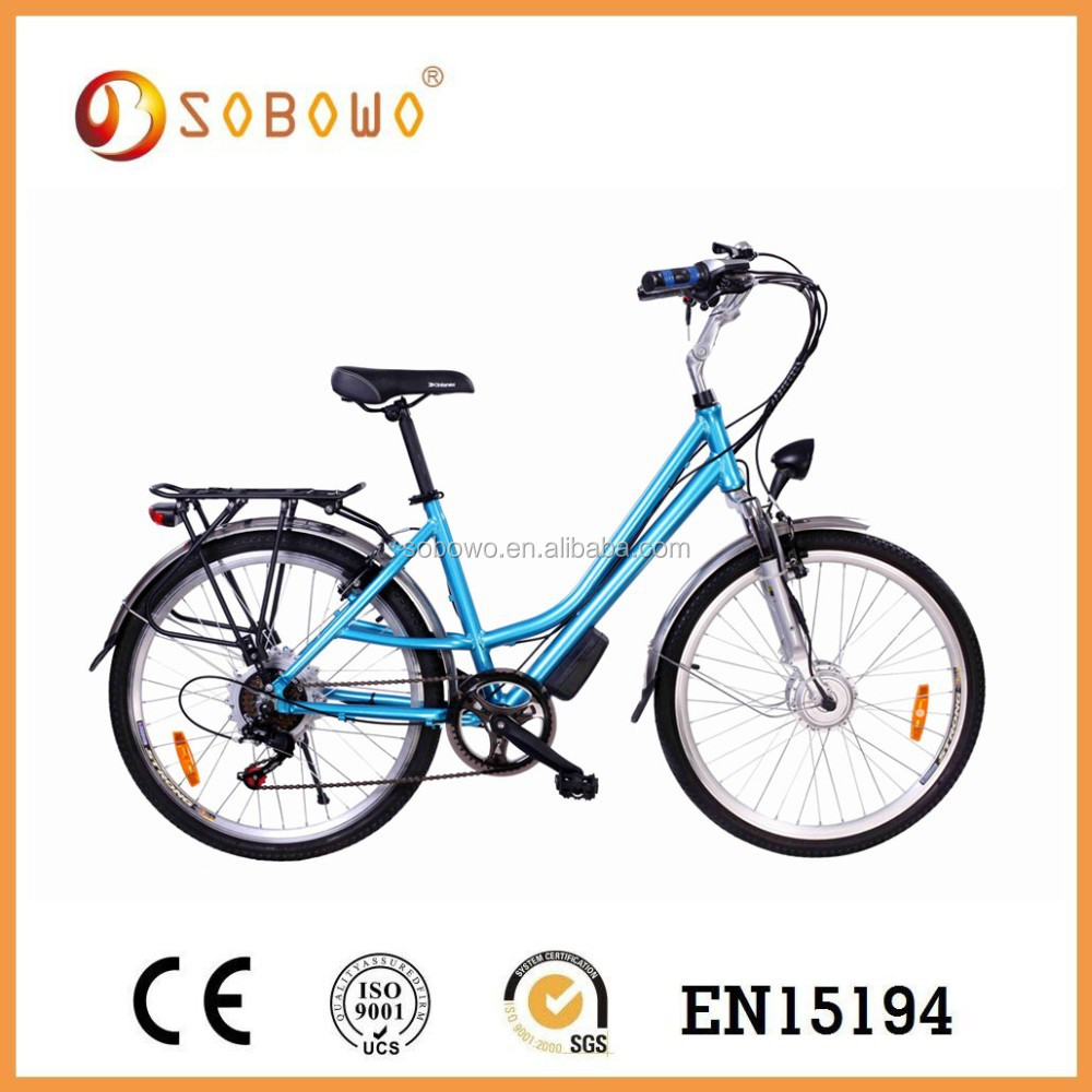 used big bike