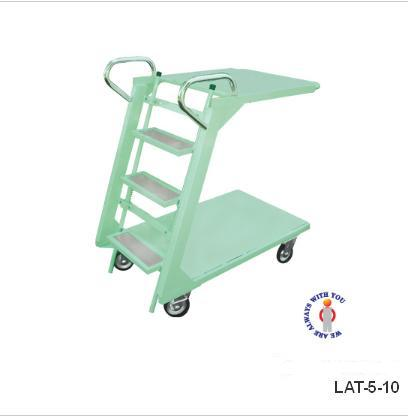 OIC Ladder Trolley LAT-5-10