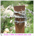 road/farm barbed wire (ISO&CE&BV Certification)